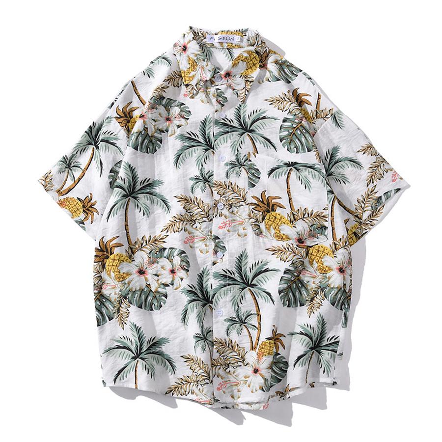 夏日決勝穿搭.透氣夏威夷襯衫,,,01030658,夏日決勝穿搭.透氣夏威夷襯衫,