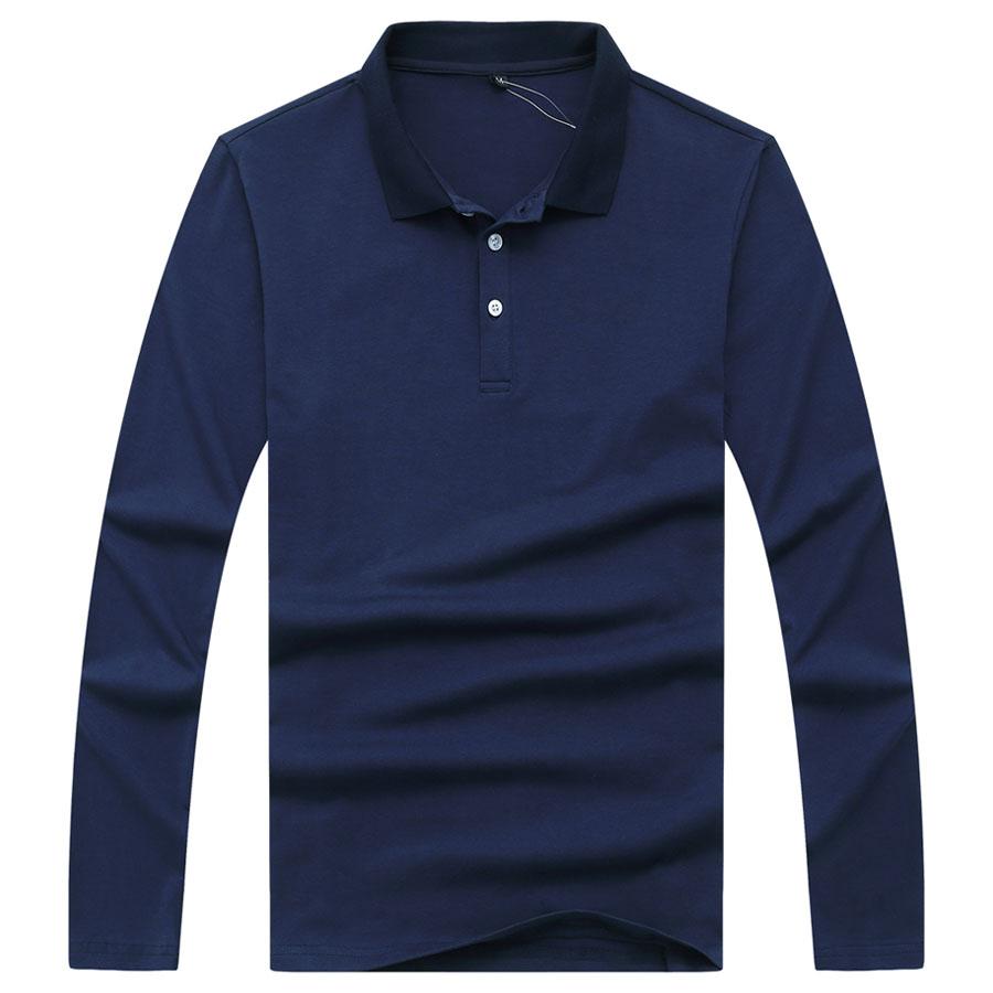 素面精棉 修身短袖POLO衫長衫,,,01040170,素面精棉修身短袖POLO衫長衫,