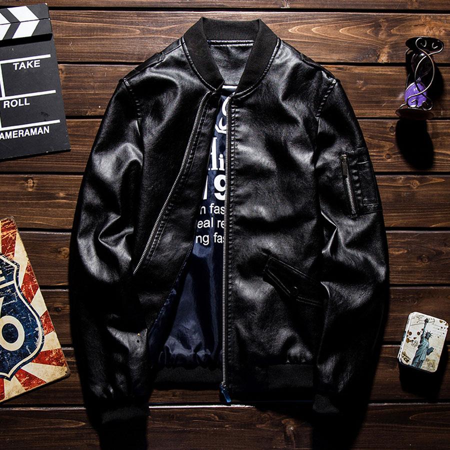 簡約風格單品.全皮立領飛行夾克,,,02010090,簡約風格單品.全皮立領飛行夾克,