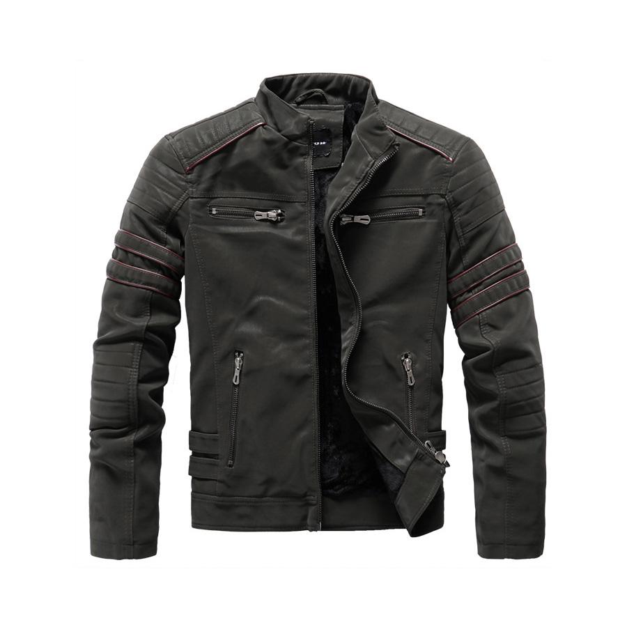粗獷魅力.短絨機車皮衣外套,,,02010100,粗獷魅力.短絨機車皮衣外套,