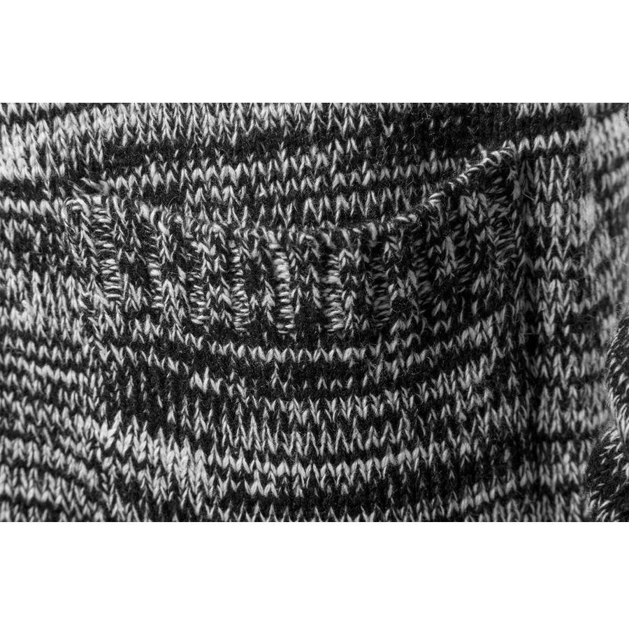 中 長 版 針織 外套