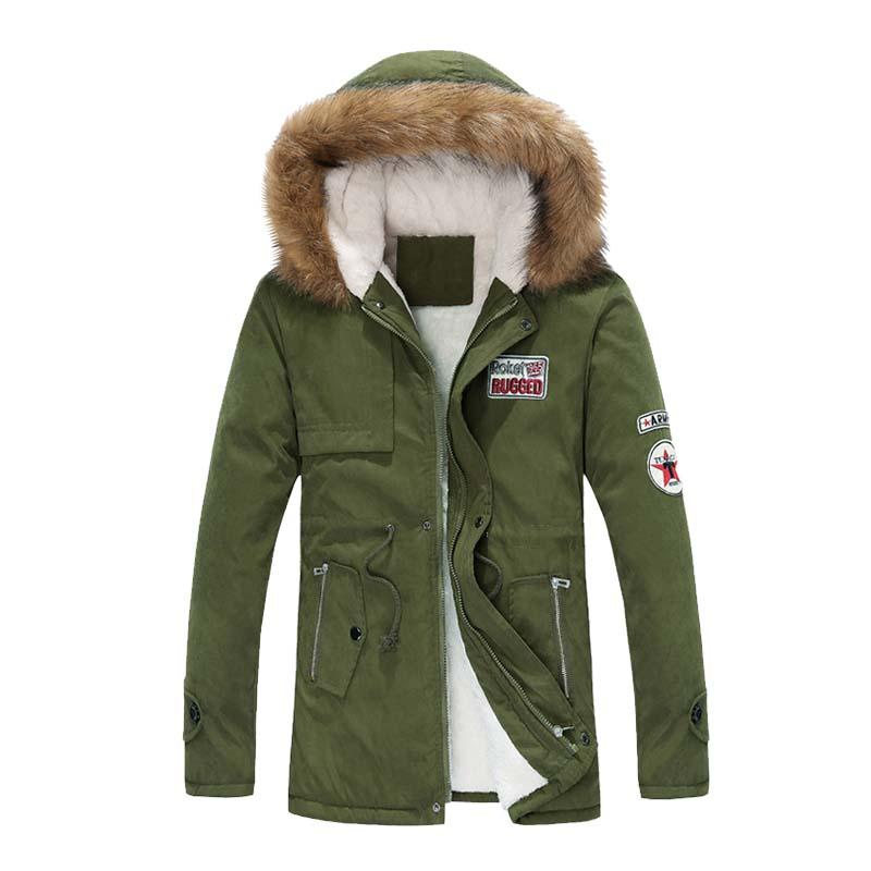 紅星徽章.羔羊絨毛連帽大衣 外套,,,02050288,紅星徽章.羔羊絨毛連帽大衣 外套,