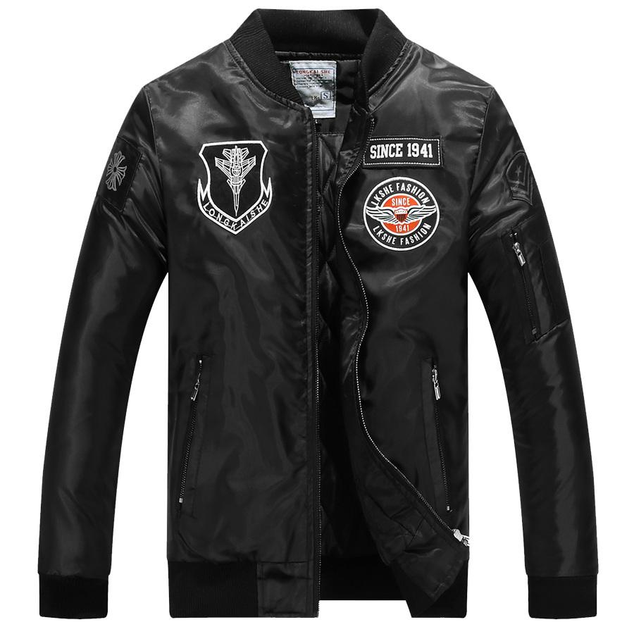 軍式徽章.MA-1 保暖鋪棉外套,,,02050337,軍式徽章.MA-1 保暖鋪棉外套,