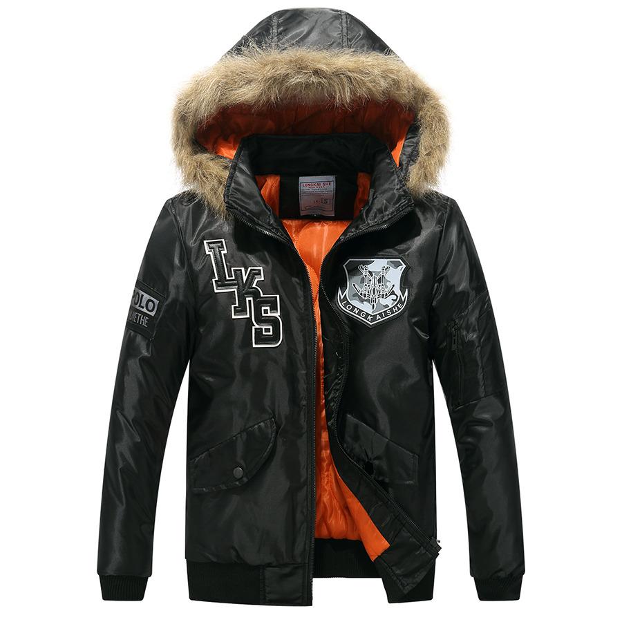 軍裝夾克當道.防寒鋪棉毛帽外套,,,02050338,軍裝夾克當道.防寒鋪棉毛帽外套,