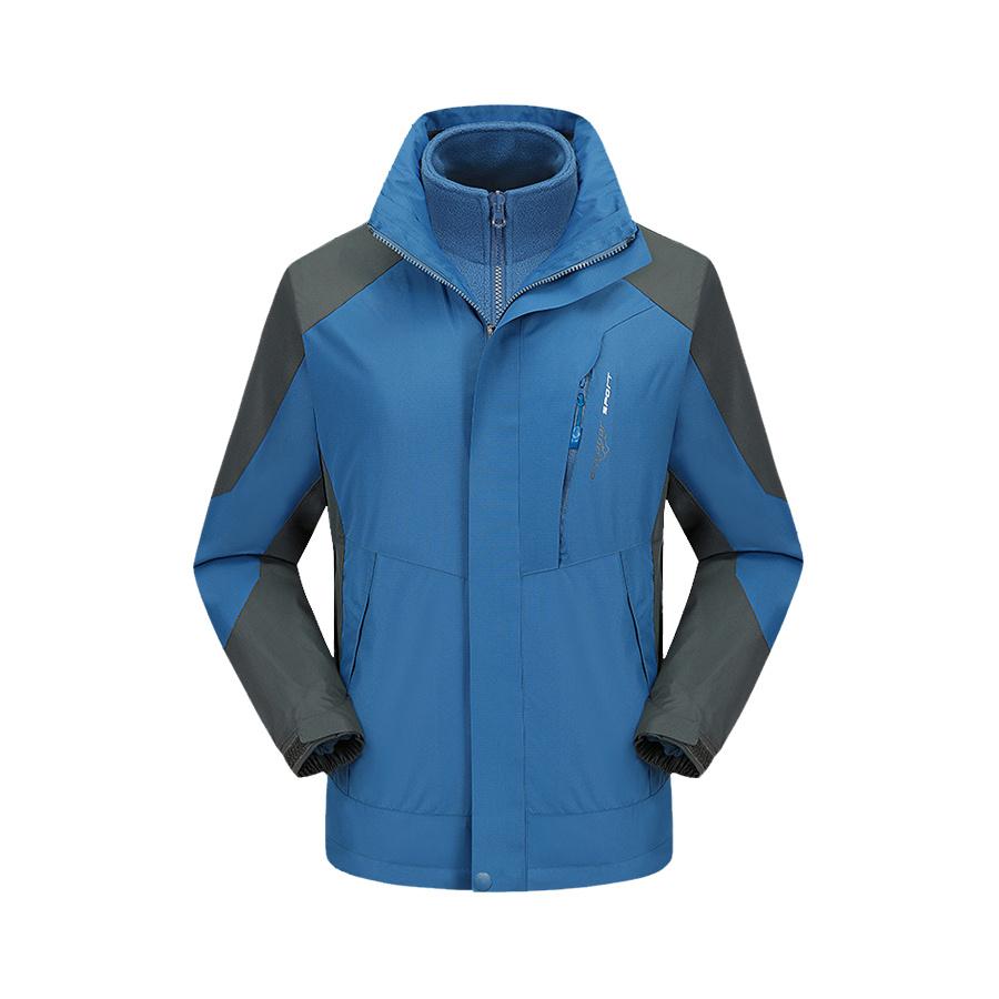 挑戰戶外極地必備單品.內裏可拆立領衝鋒外套,,,02050369,挑戰戶外極地必備單品.內裏可拆立領衝鋒外套,