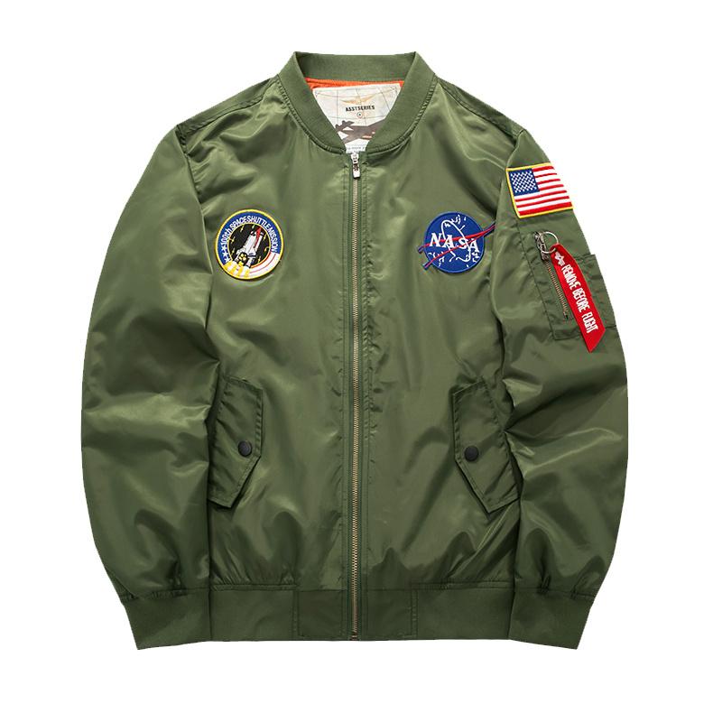 MA-1超夯單品.NASA太空風格飛行夾克.有大碼,,,02070507,MA-1超夯單品.NASA太空風格飛行夾克.有大碼,