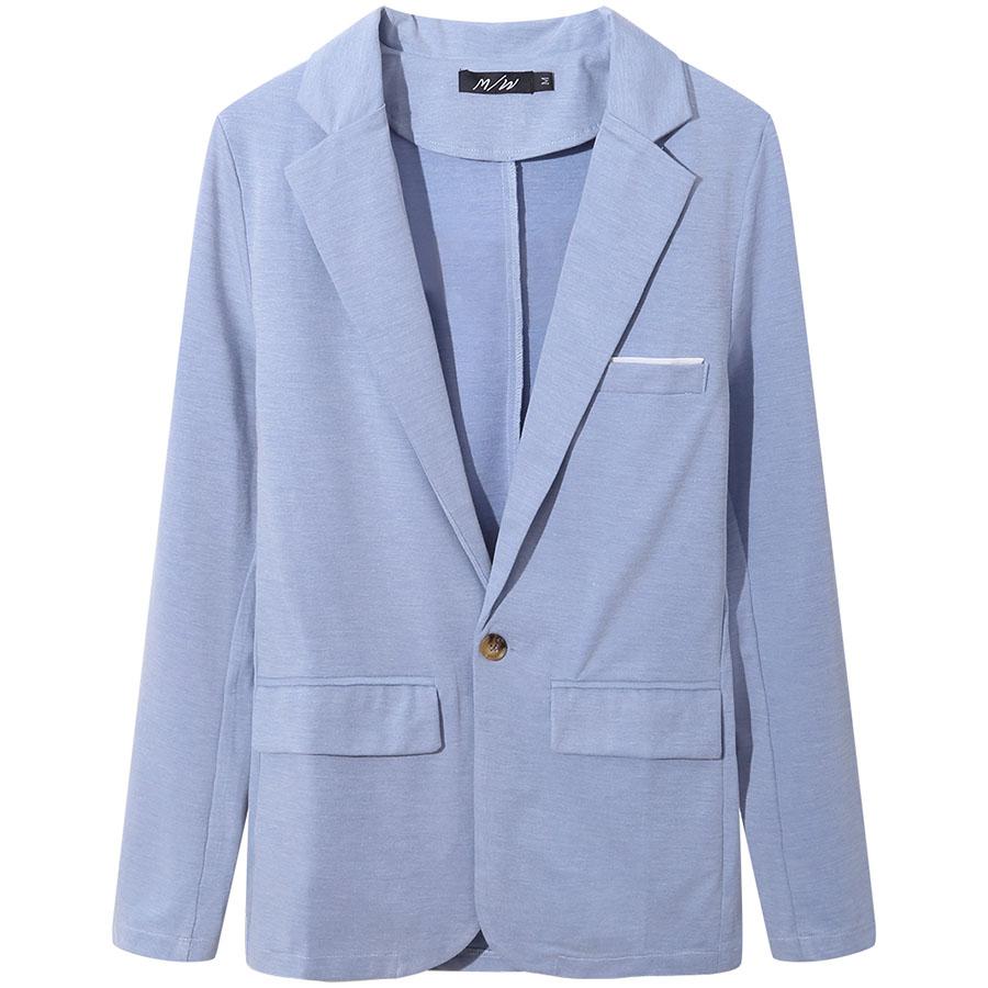 【季末出清】韓國製造.超高品質.單扣西裝外套,,,02100091,【季末出清】韓國製造.超高品質.單扣西裝外套,
