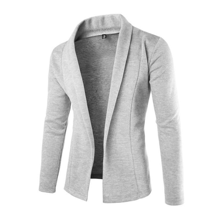 修身紳士單品.V領開襟棉質罩衫,,,02120082,修身紳士單品.V領開襟棉質罩衫,