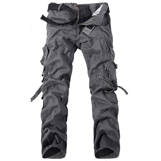 機能系單品.花釦設計窄管工作褲.有大碼,,,03030027,機能系單品.花釦設計窄管工作褲.有大碼,