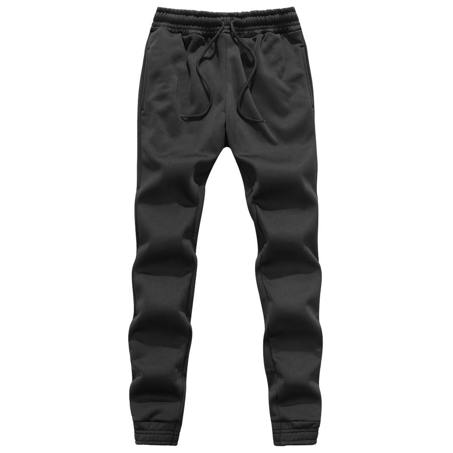 與眾不同.刷毛防潑水面料棉長褲,,,03050200,與眾不同.刷毛防潑水面料棉長褲,