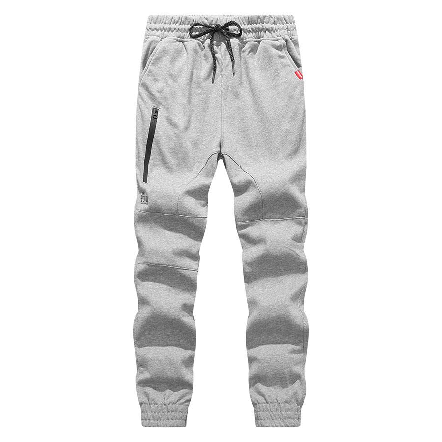 拉鍊設計.舒適縮口棉褲,,,03050248,拉鍊設計.舒適縮口棉褲,