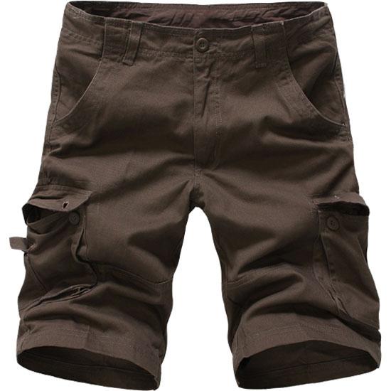 街頭潮流有型單品.多口袋設計工作短褲.有大碼,,,03070352,街頭潮流有型單品.多口袋設計工作短褲.有大碼,