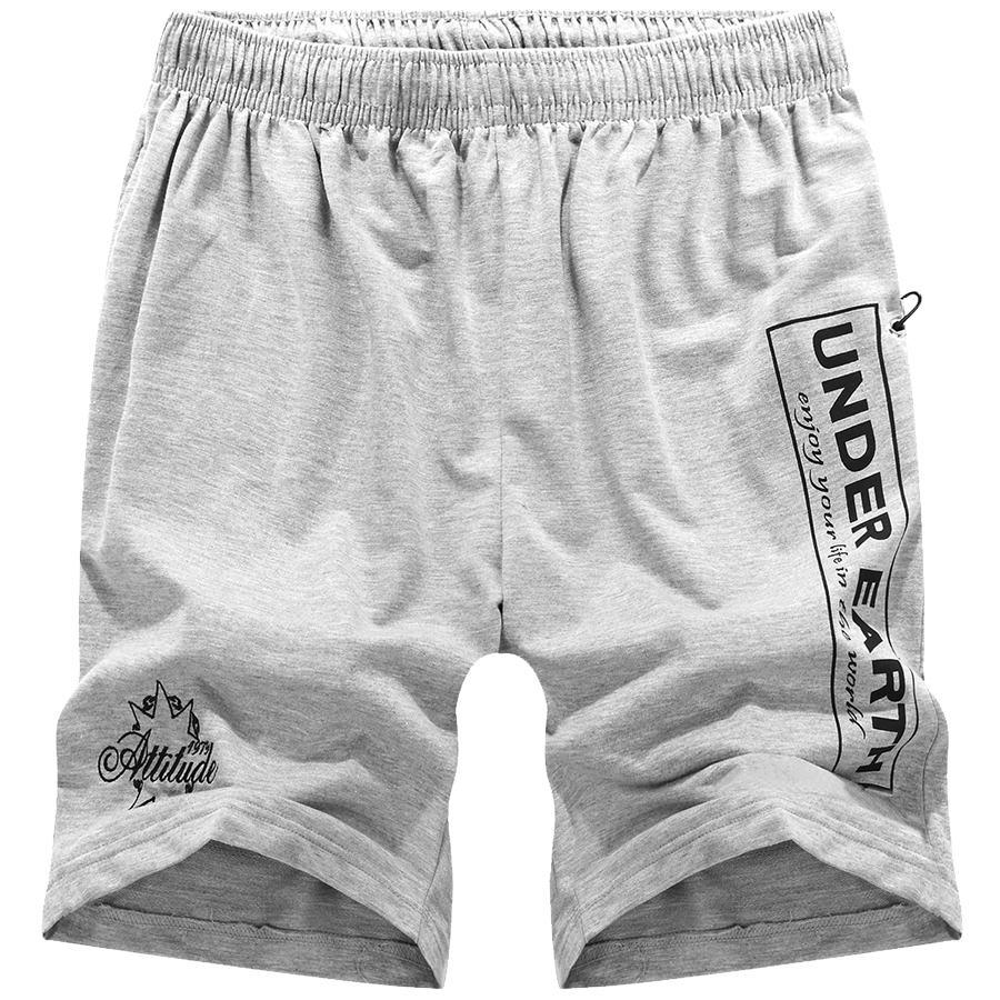 UNDER EARTH.MA-1設計休閒短褲,,,03070650,UNDER EARTH.MA-1設計休閒短褲,