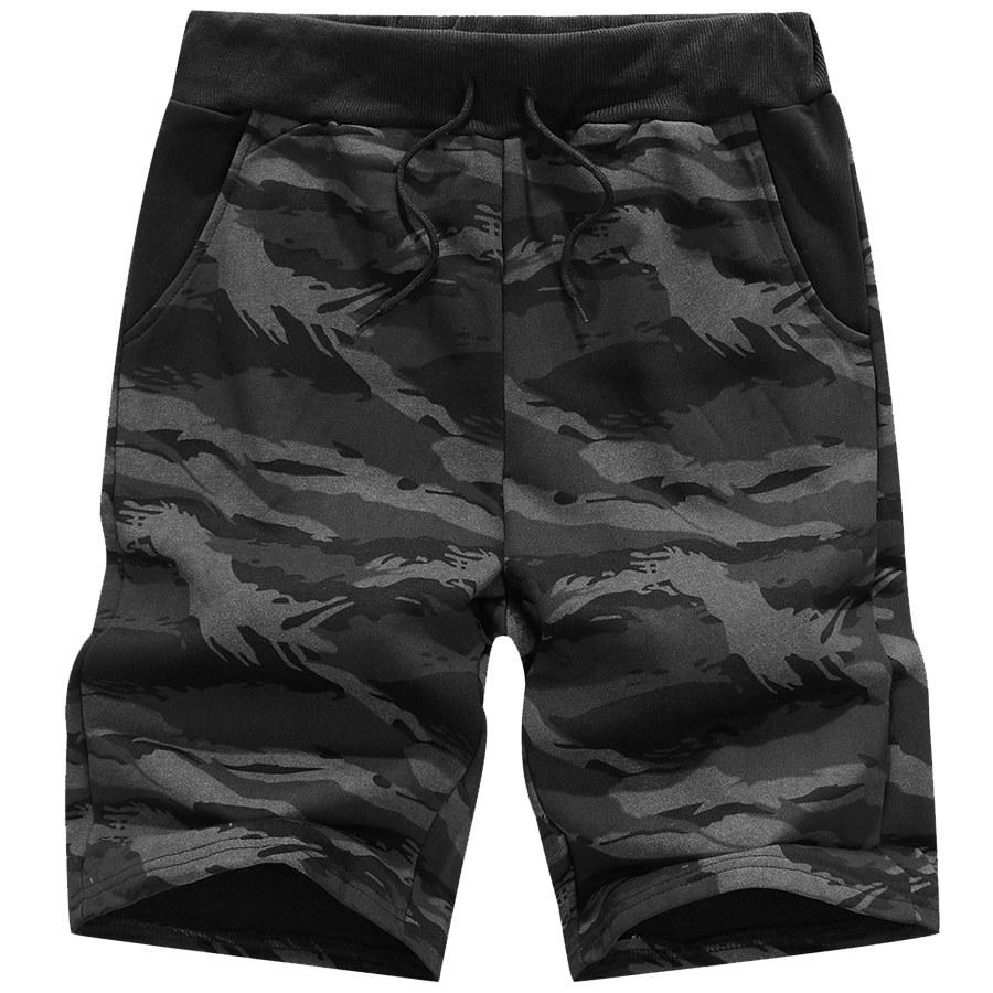 型男風格單品.撞色迷彩短褲,,,03070667,型男風格單品.撞色迷彩短褲,