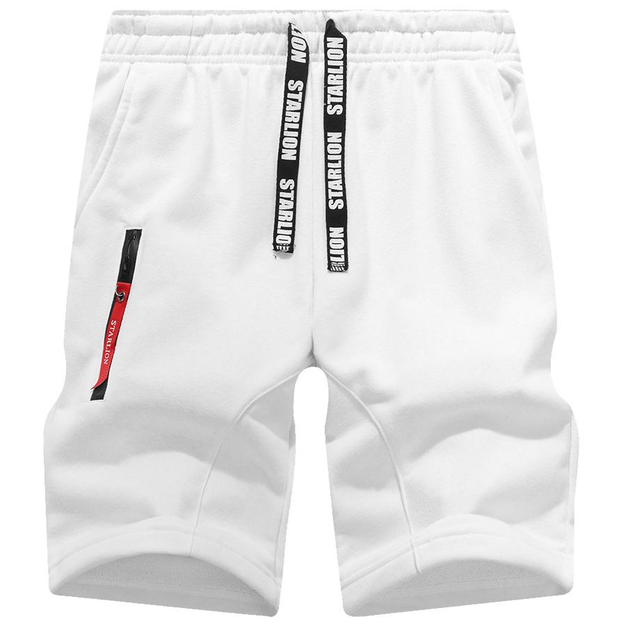 MA-1防水拉鍊設計.刷字織帶抽繩短褲,,,03070671,MA-1防水拉鍊設計.刷字織帶抽繩短褲,