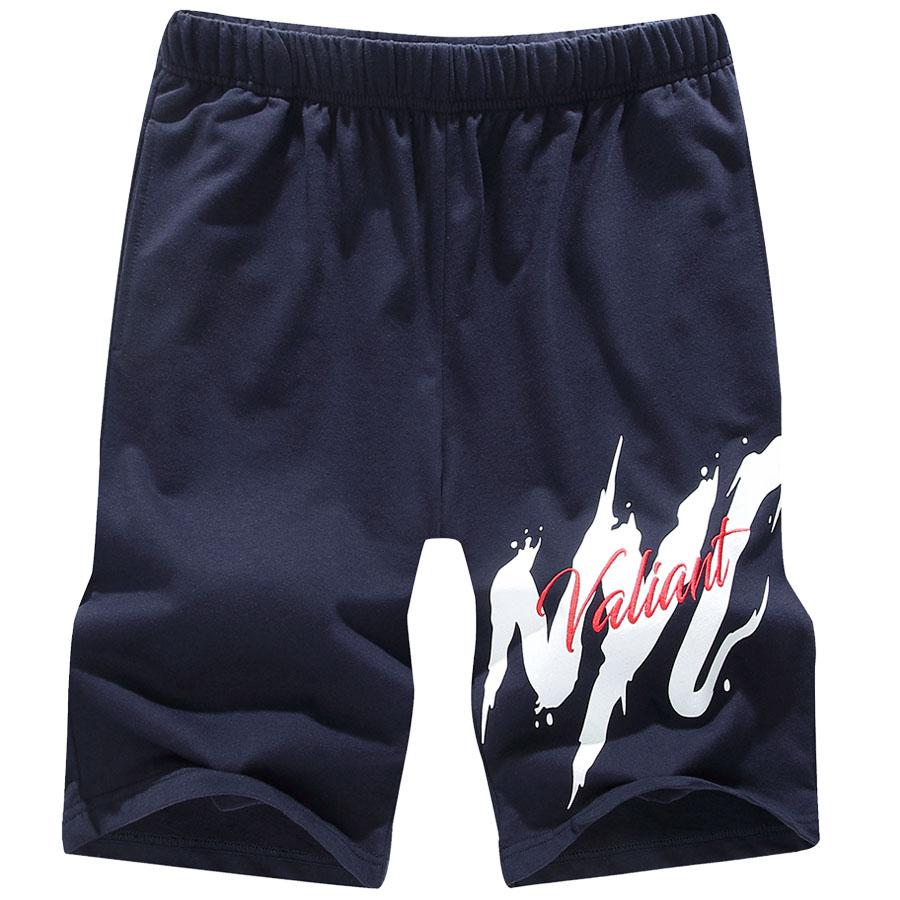 舒適休閒單品.電繡膠印棉質短褲,,,03070772,舒適休閒單品.電繡膠印棉質短褲,