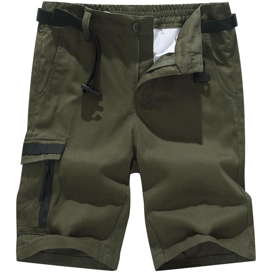 安全扣腰帶.織帶設計短褲,,,03070783,安全扣腰帶.織帶設計短褲,