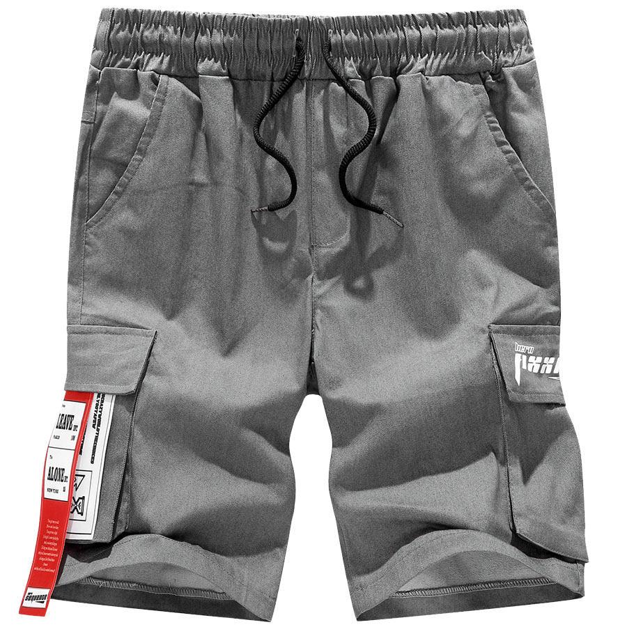 哥穿的是潮流.紅標設計短褲,,,03070784,哥穿的是潮流.紅標設計短褲,