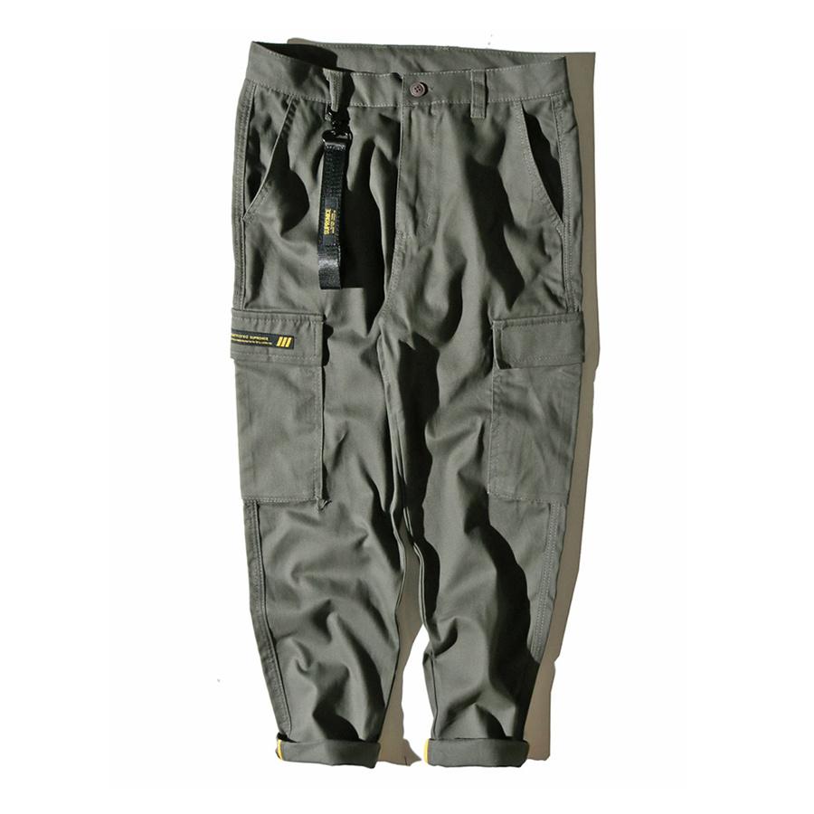 工裝系單品.飛行飄帶設計工作褲,,,03090092,工裝系單品.飛行飄帶設計工作褲,