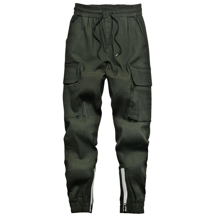 褲腳內側拉鍊.彈力縮口褲,,,03090179,褲腳內側拉鍊.彈力縮口褲,