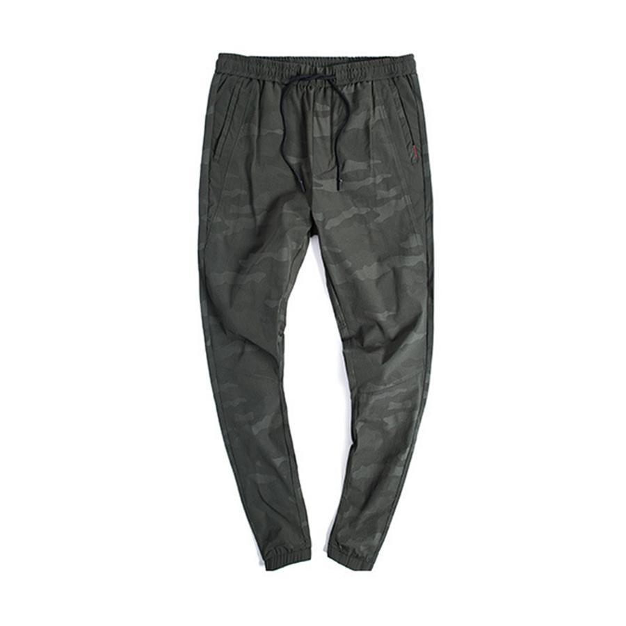 速乾機能 暗紋迷彩修身縮口褲,,,03090285,速乾機能暗紋迷彩修身縮口褲,