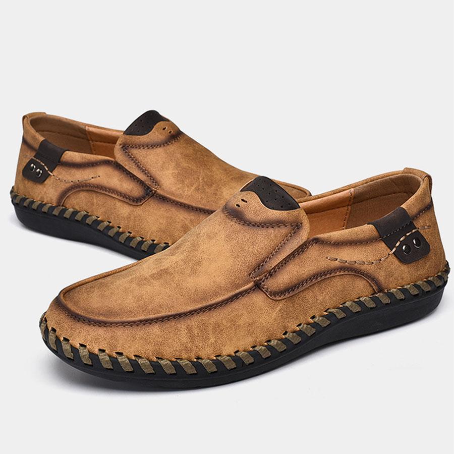 英倫優雅.雙縫線休閒鞋,,,05090037,英倫優雅.雙縫線休閒鞋,