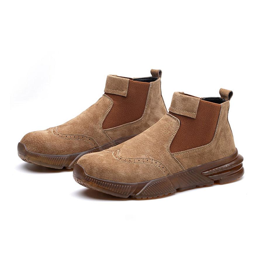 防砸防刺穿.舒適時尚皮革靴,,,05090038,防砸防刺穿.舒適時尚皮革靴,