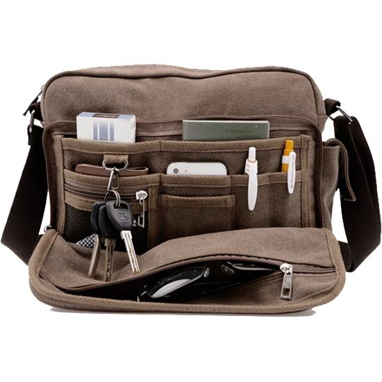 柒零質樸耐髒設計款‧帆布拉鍊設計側背包,,,06010046,柒零質樸耐髒設計款‧帆布拉鍊設計側背包,