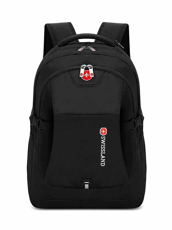 防盜大容量透氣多功能後背包