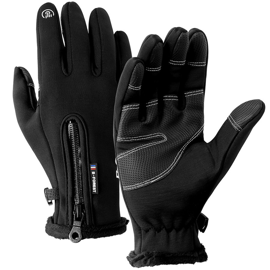 拉練鬆緊設計.可觸屏衝鋒手套,,,10030083,拉練鬆緊設計.可觸屏衝鋒手套,