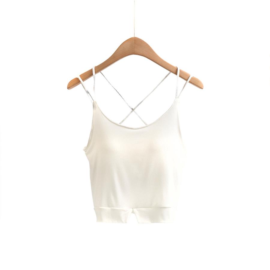 莫代爾棉短版交叉美背bra背心,,,K1070013,莫代爾棉短版交叉美背bra背心,