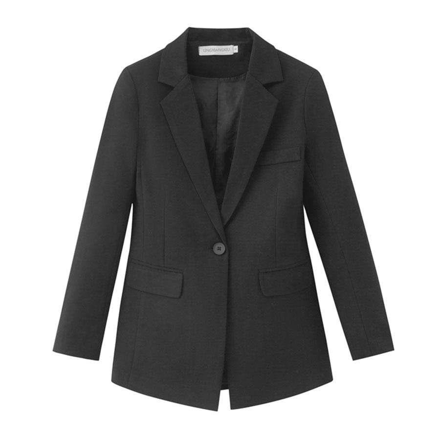 韓版俐落顯瘦西裝外套,,,K2070017,韓版俐落顯瘦西裝外套,