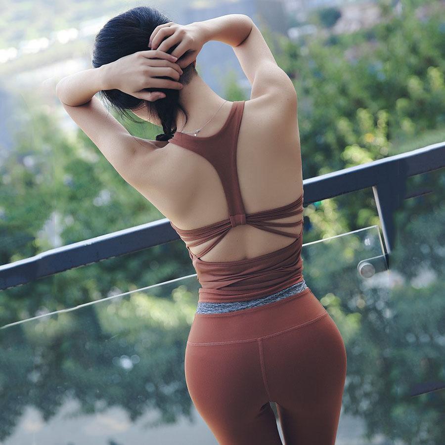 速乾美背健身瑜伽運動背心,,,K4010003,速乾美背健身瑜伽運動背心,
