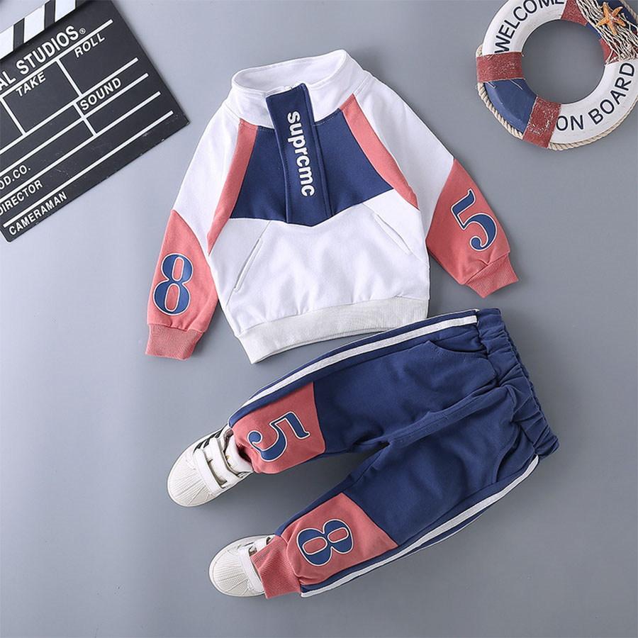 套裝.時尚立領58拼接口袋上衣兩件組.童裝,,,Y1040191,套裝.時尚立領58拼接口袋上衣兩件組.童裝,
