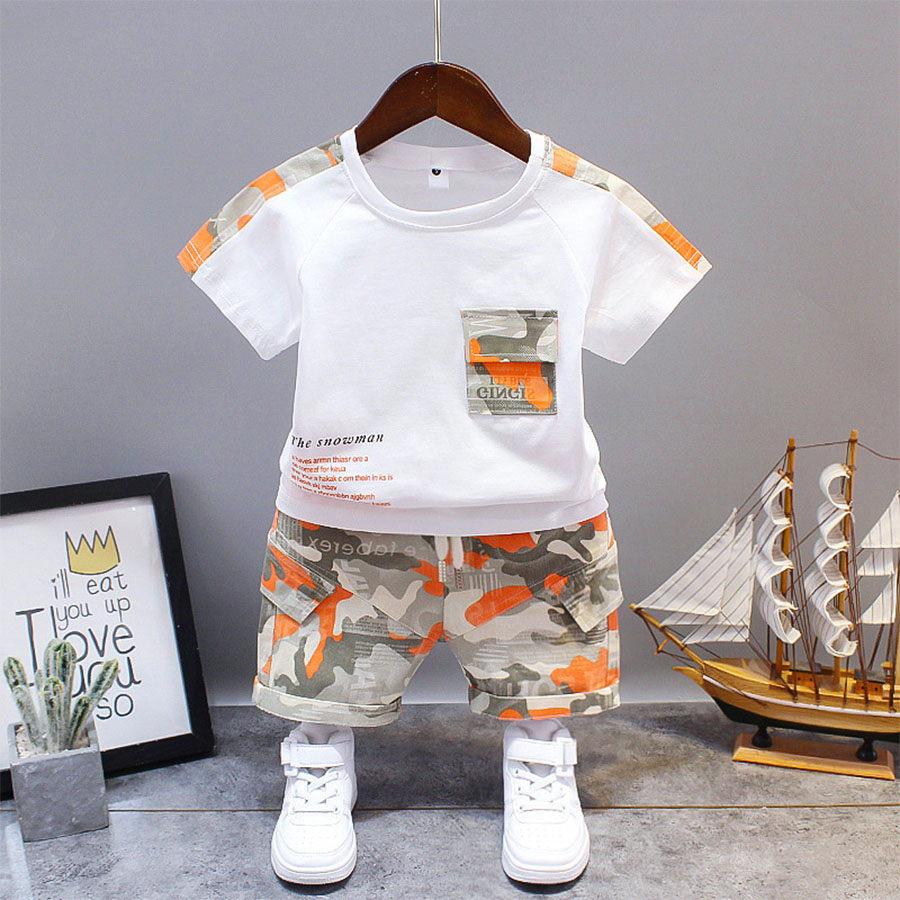 套裝.兒童圓領迷彩短袖兩件組.童裝,,,Y1040234,套裝.兒童圓領迷彩短袖兩件組.童裝,