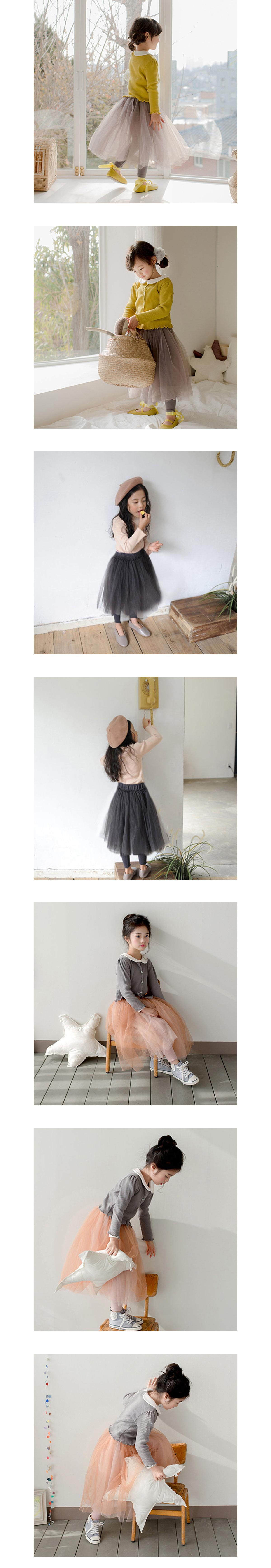 女童網紗裙褲.兒童女孩打底長褲褲裙