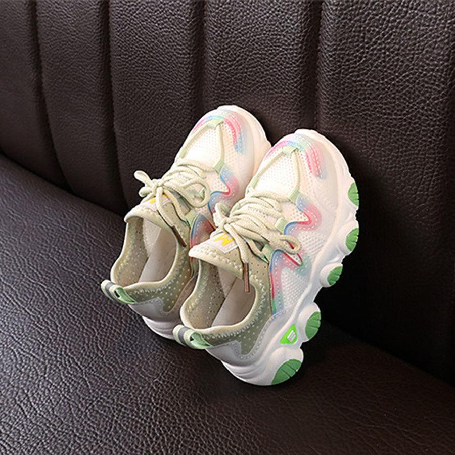 童鞋.透氣彩色波紋大底休閒鞋.童裝,,,Y4010113,童鞋.透氣彩色波紋大底休閒鞋.童裝,