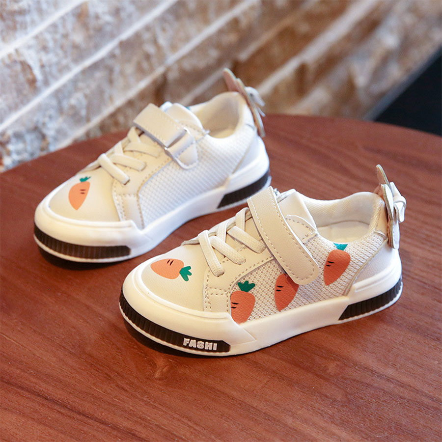 童鞋.小白兔紅蘿蔔平底板鞋.童裝,,,Y4010176,童鞋.小白兔紅蘿蔔平底板鞋.童裝,