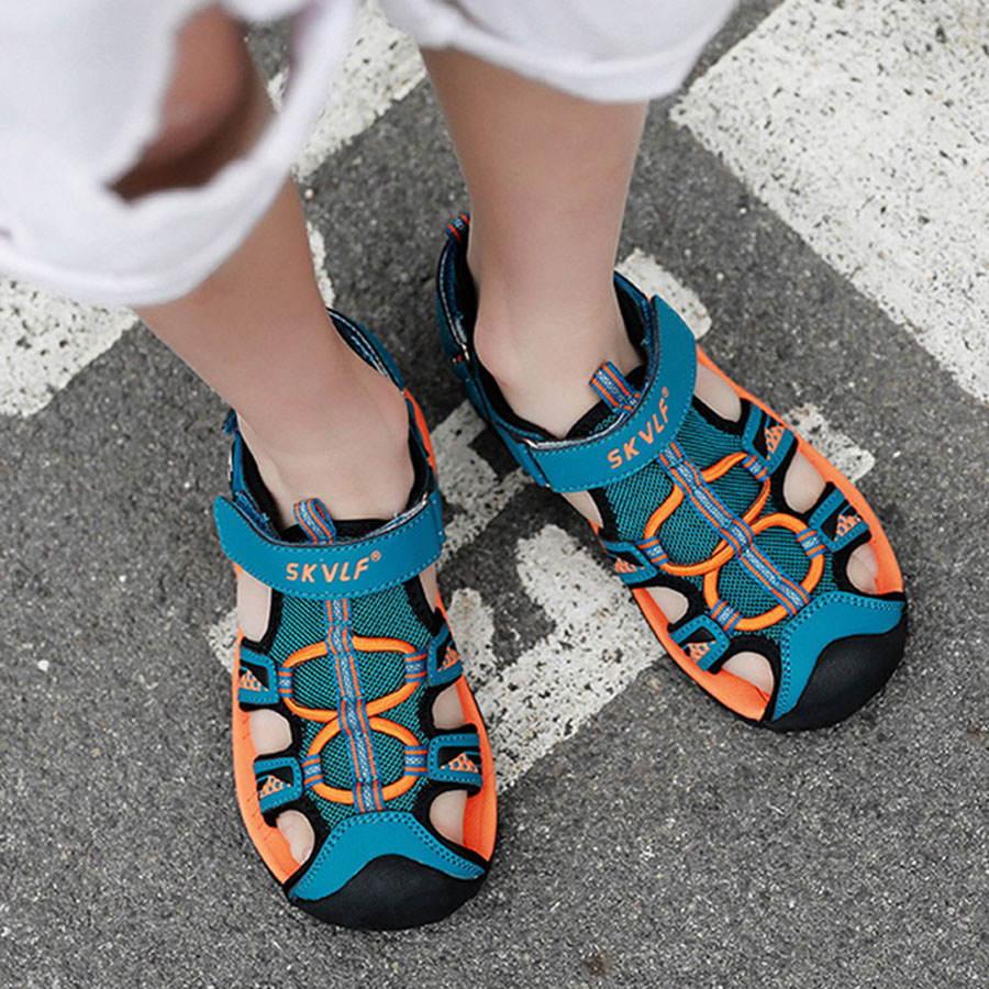 童鞋.兒童包頭護腳沙灘涼鞋.童裝,,,Y4040004,童鞋.兒童包頭護腳沙灘涼鞋.童裝,